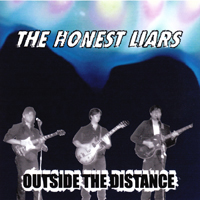 Honest Liars live at Paycheck's